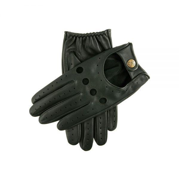 Dents Delta British Green Glove