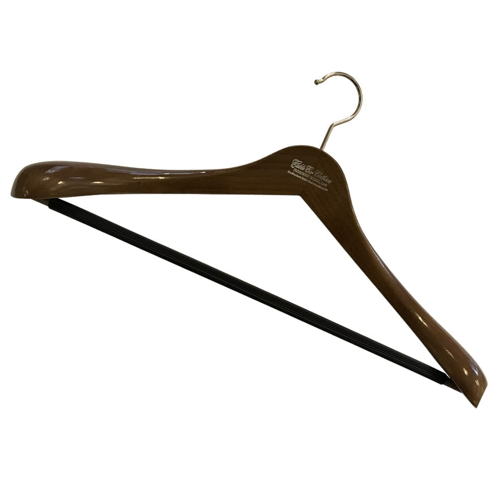 Hanger: Jacket/Trouser
