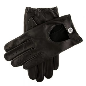 Hairsheep Leather Driving Gloves