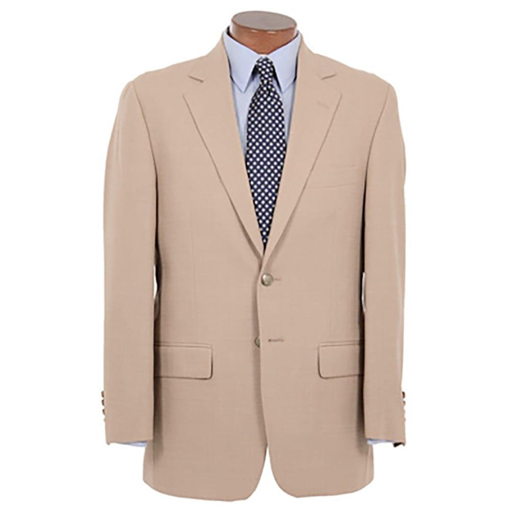 Signature Poplin Suit