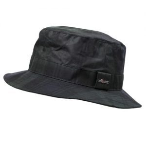 Wax Bucket Hat