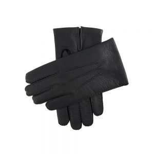 Dents Cambridge Navy Glove