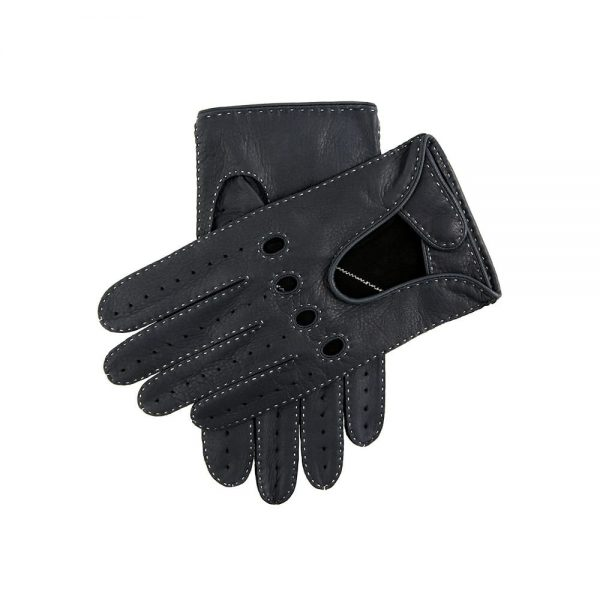 Dents Winchester Navy Gloves