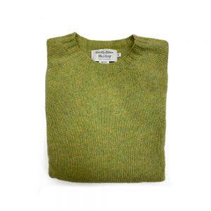 Harley Sweaters Shetland Stonehenge