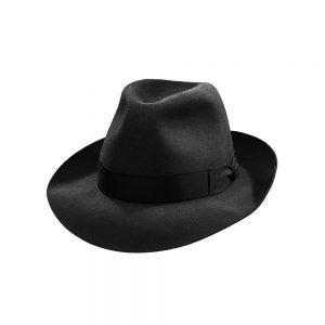 Borsolino Classico Black