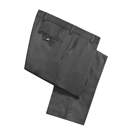 Berle 130 Flat Front Trouser