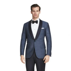 Hickey Freemand Made to Measure Suits & Tuxedo