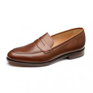 Loake Whitehall Loafer