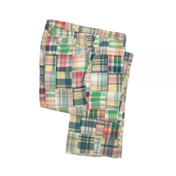 Madras Trouser