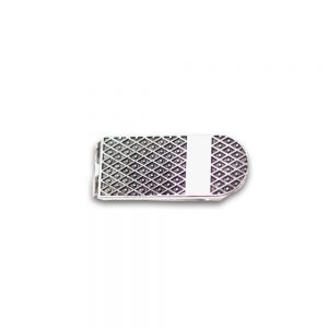 Diamond-and-Bead-Money-Clip