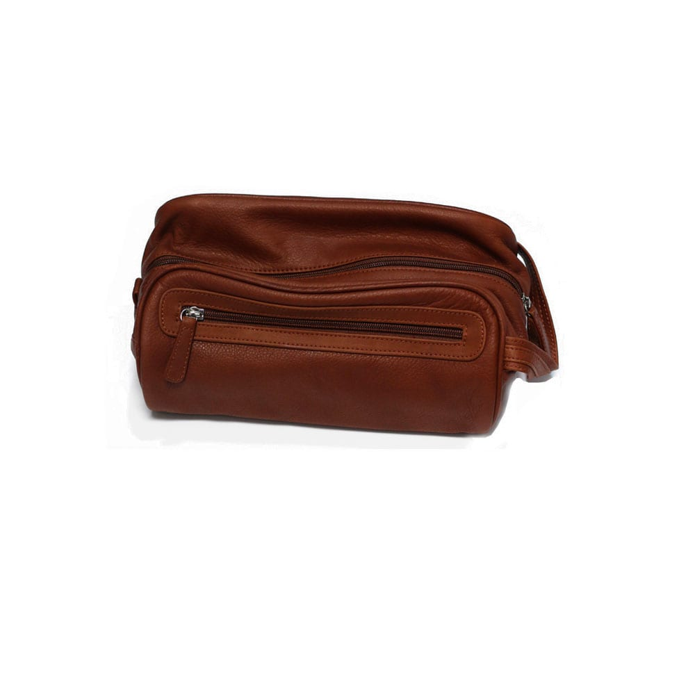 Leather-Toiletry-Bag-Brandy