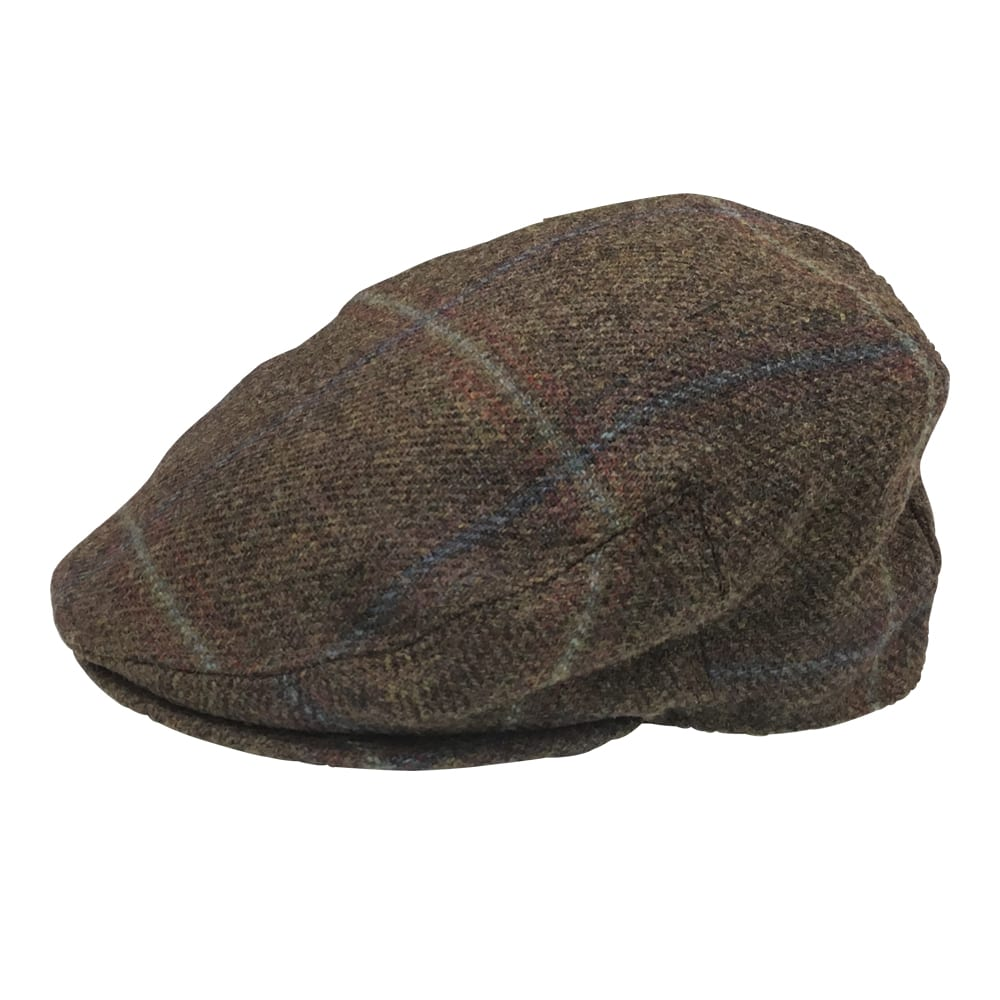 bc2344c620c HH Saxilby Tweed Cheesecutter ...