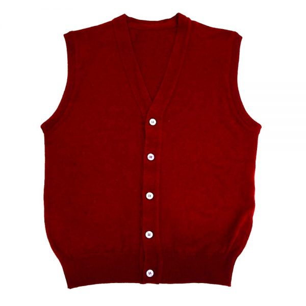 Red Goose scotts charter waistcoat