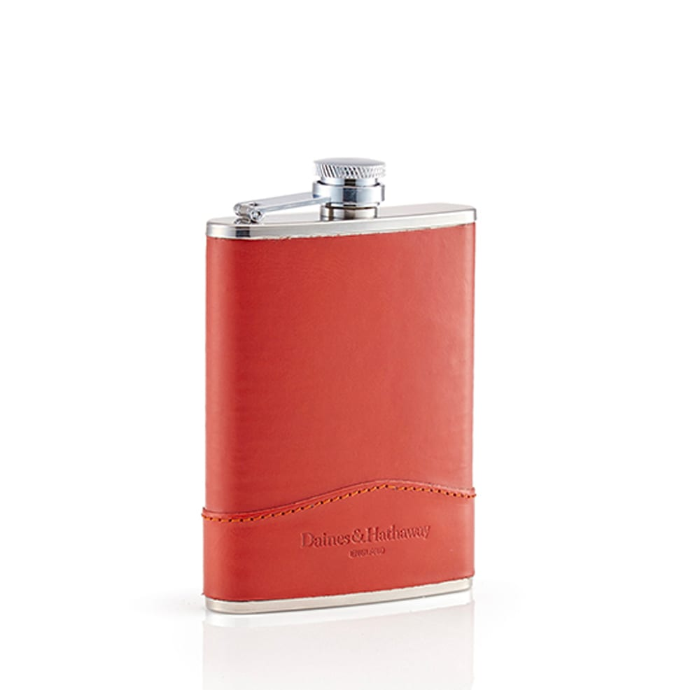 DainesHathaway Captive Flask 6ozccc
