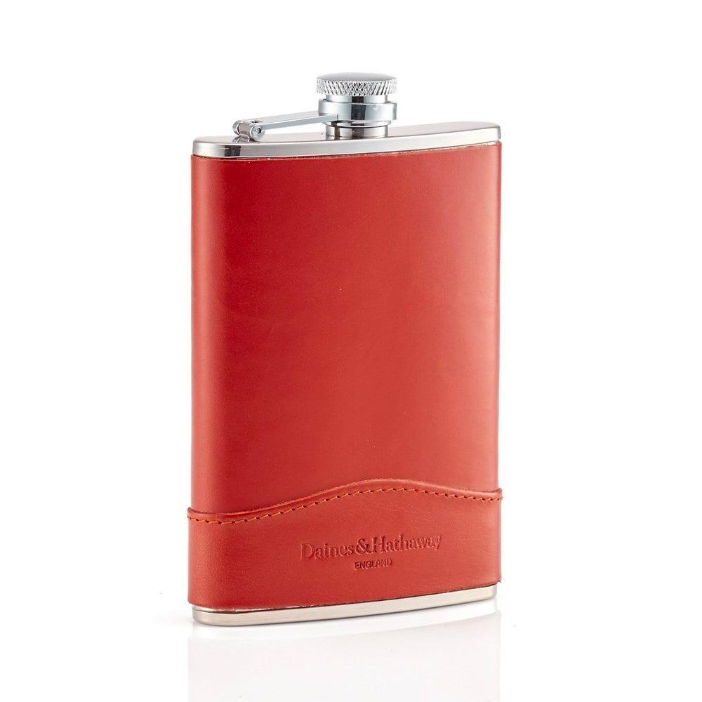DainesHathaway Captive Flask 8ozccc