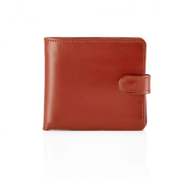 DainesHathaway Notecase With Coin Pocket outside