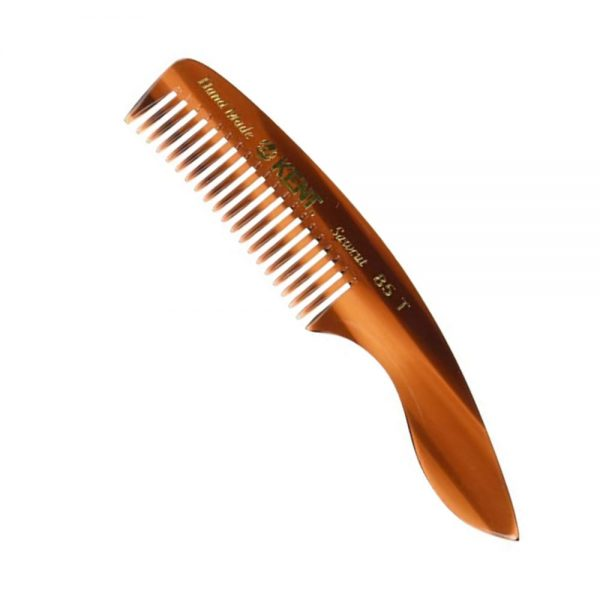 kent beard moustache comb 85T
