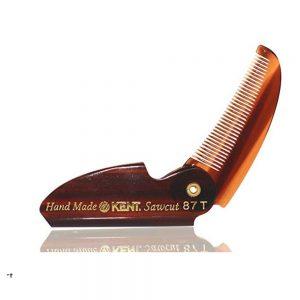 kent folding comb 87T