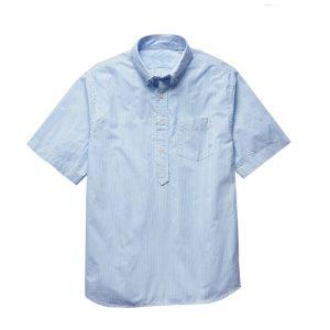 popover-shirt-blue striped