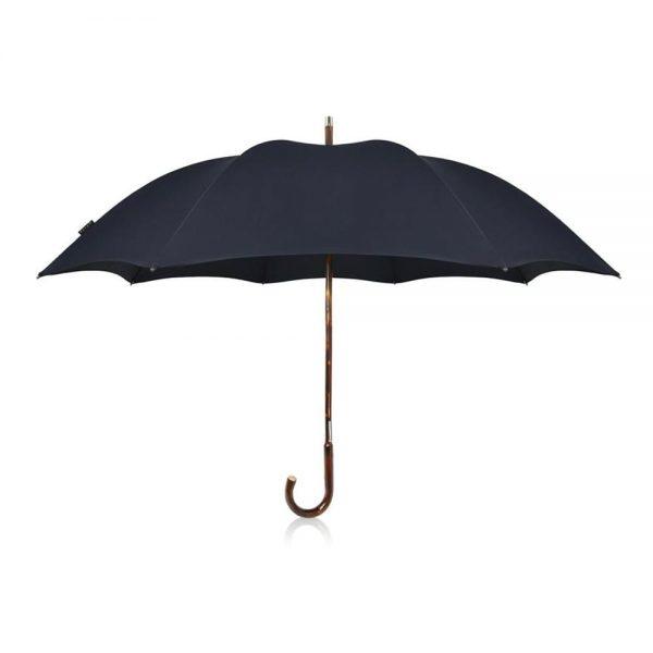Davek Saville Umbrella Open