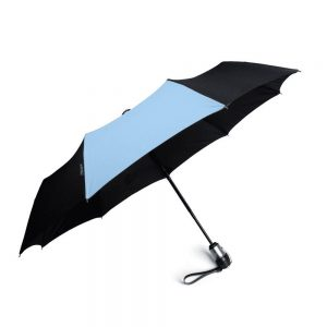 Davek Solo Umbrella Open