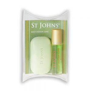 St John West Indies Pillow Pack