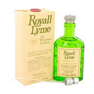 royall lyme spray