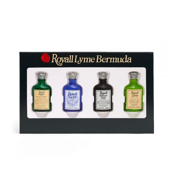 royall master set