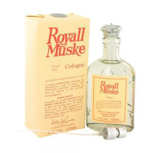royall spray muske
