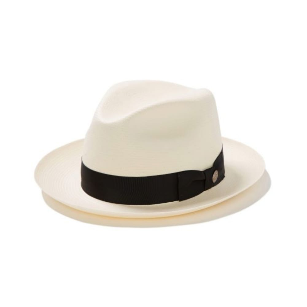 stetson bentley fedora