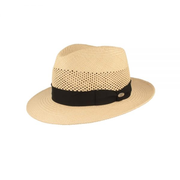 Mayser Imperia Straw Hat