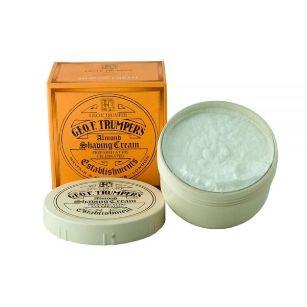 Geo Trumper Soft Shaving Cream_0000_sandalwood
