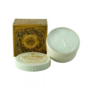 Geo Trumper Soft Shaving Cream_0003_coconut