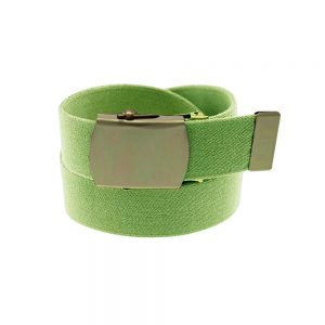 belts Military Buckle Green