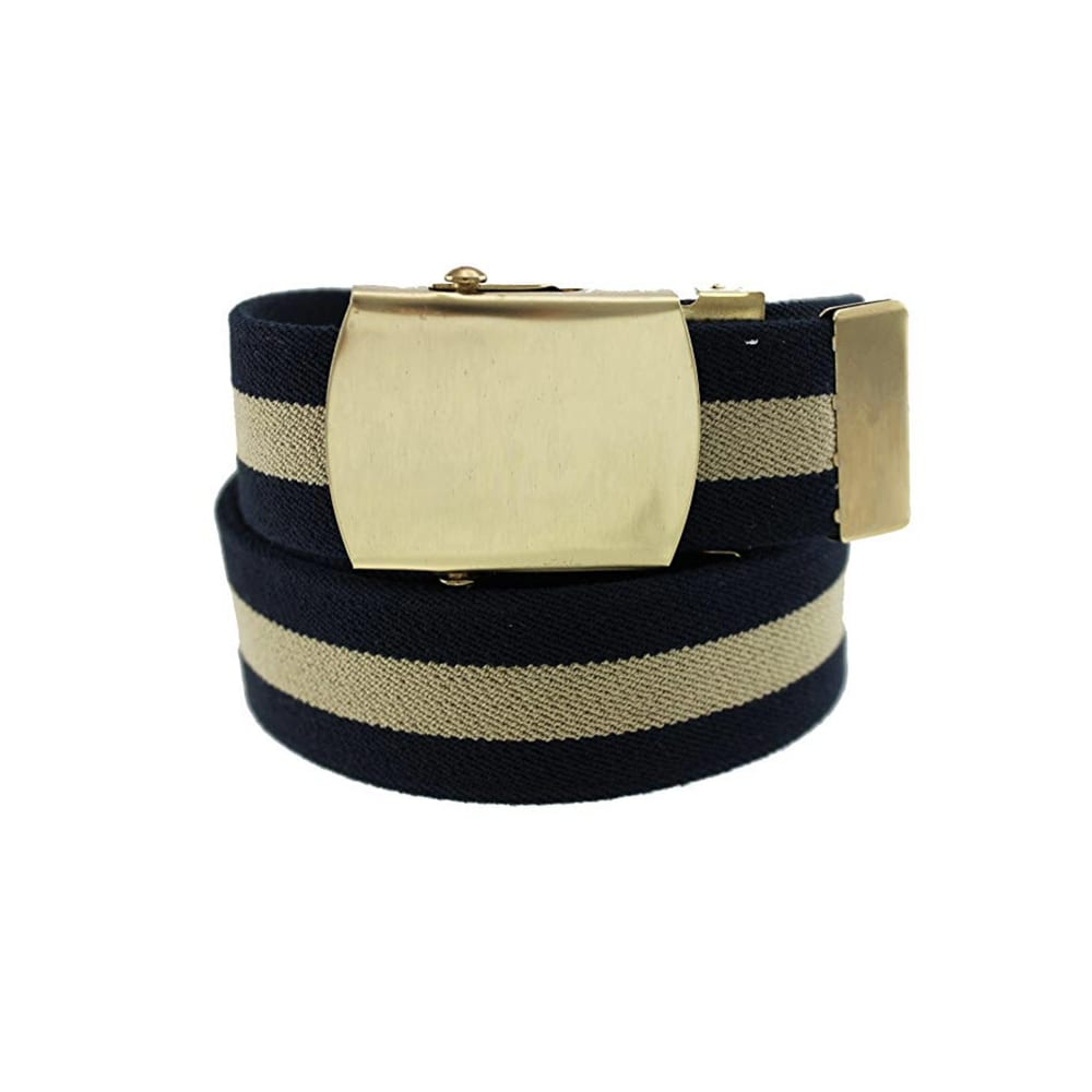 belts Military Buckle Navy Khaki