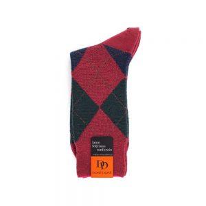 Dore Dore Socks - Red