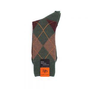 Dore Dore Socks - green