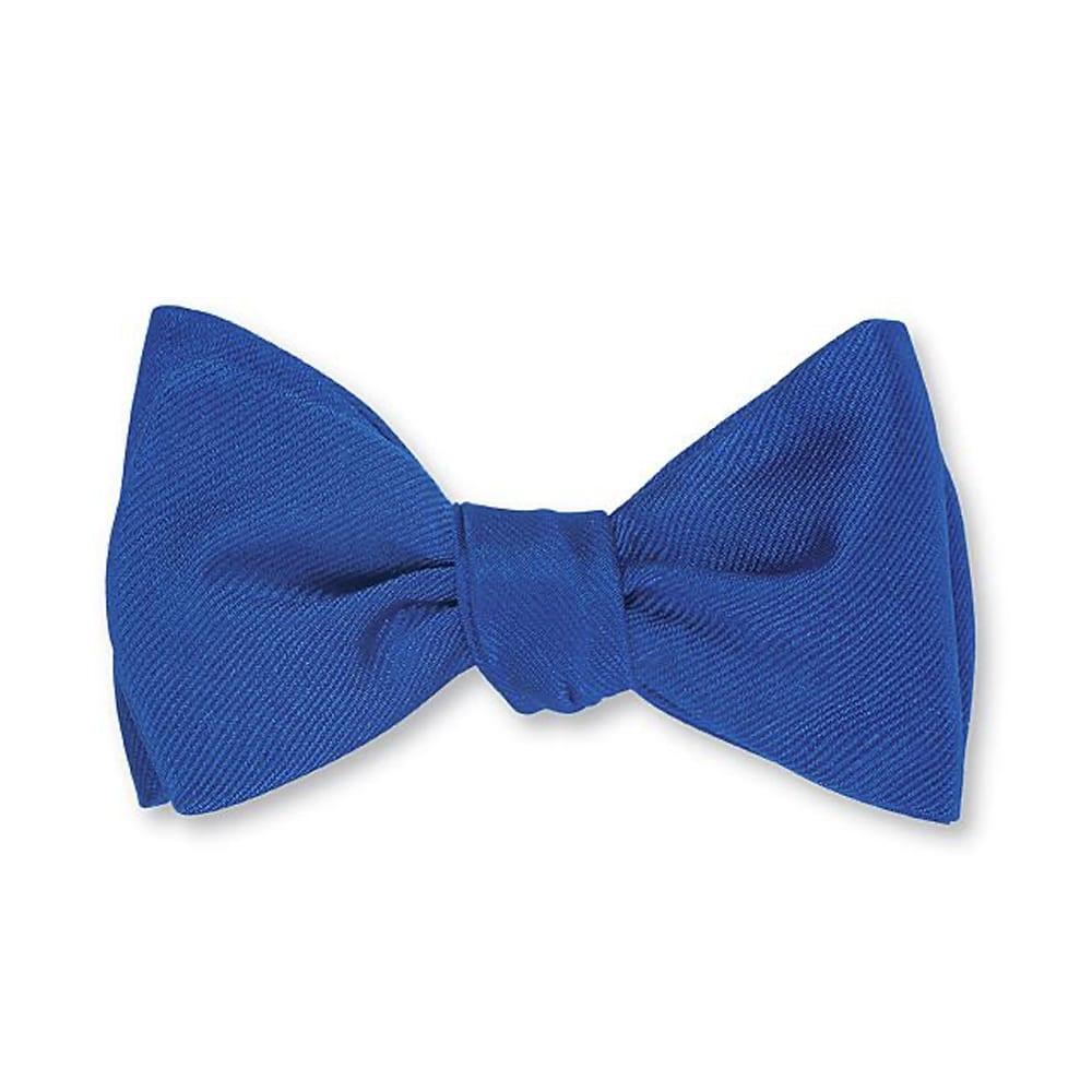Derwin Bow Tie Royal Blue