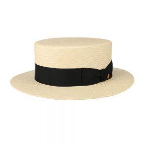 Mayser Gongolo Straw Hat