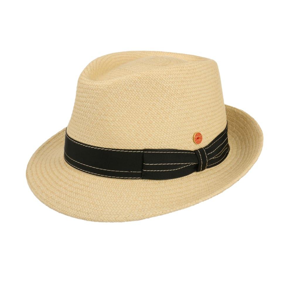 Mayser Henrik Straw hat