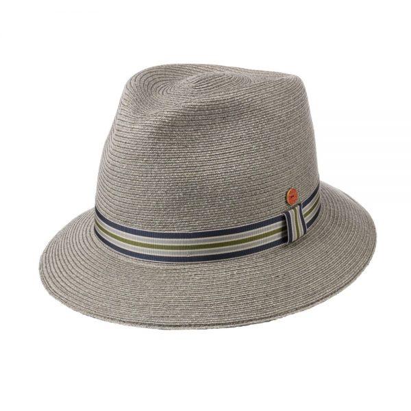 Mayser Ruben Straw Hat