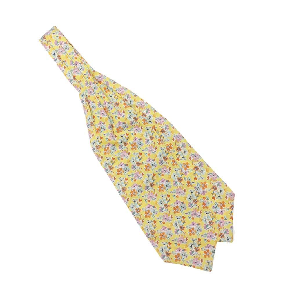 Ascot Lauder Yellow