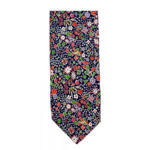 Bloom Burst Neck Tie