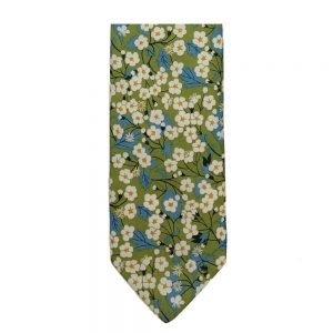 Bloom Burst Neck Tie
