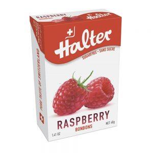 Halter BonBons Raspberry