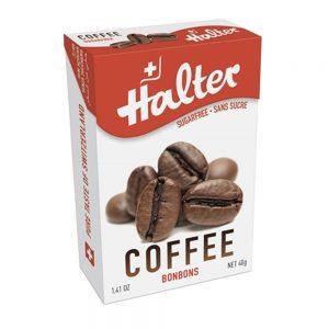 Halter BonBons Coffee