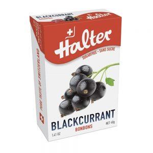 Halter BonBons Black Currant
