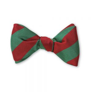 Bow Tie Kensington Striped