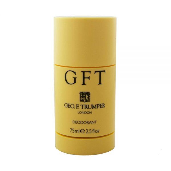 Geo F Trumper GFT deodorant