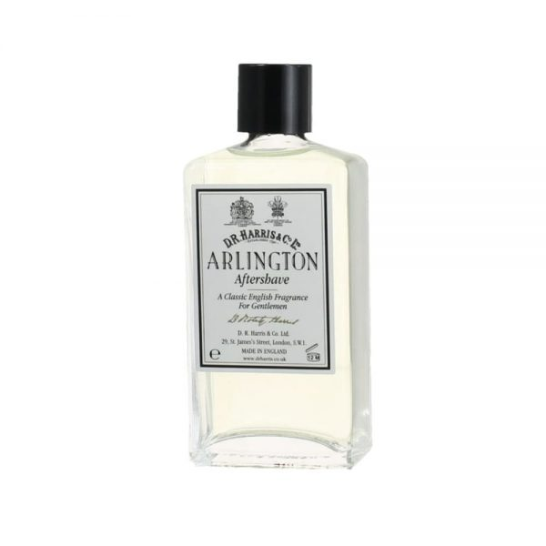 DR Harris Aftershave Arlington